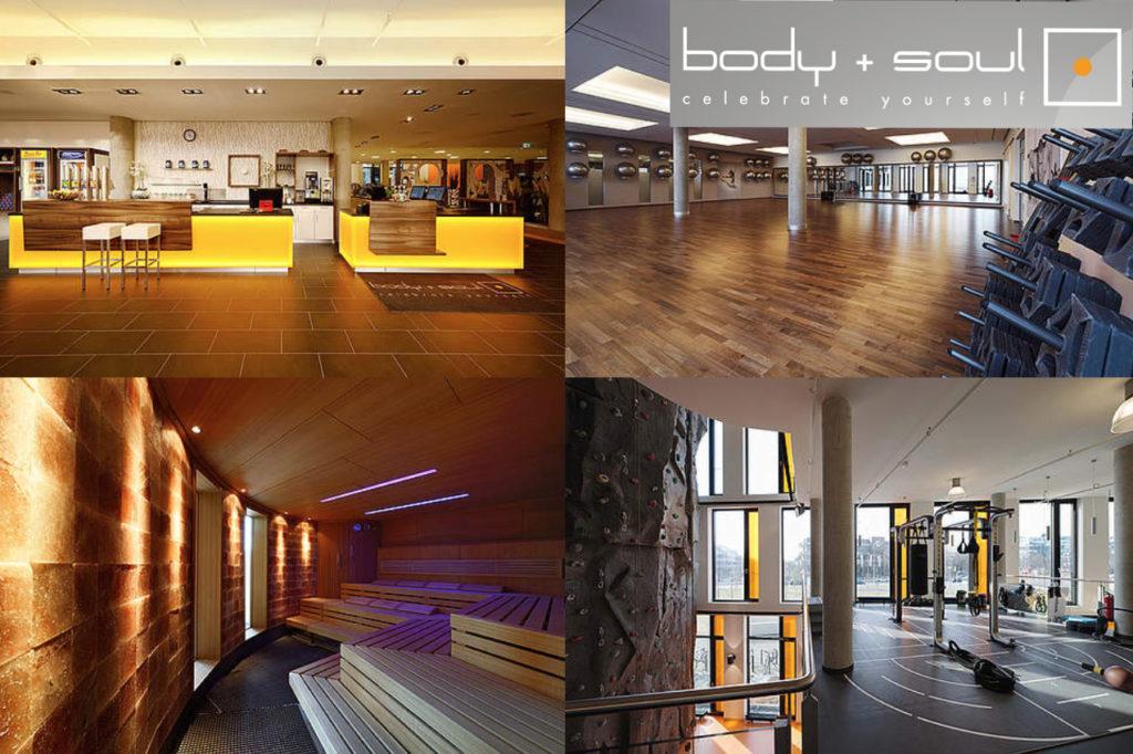 Club Nord (Body + Soul)