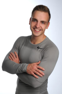 Personal Trainer Konstantin